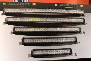 SEMA 2014: Rigid Industries Lights Us Up With Tons Of New Products