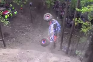 Video: The Top 10 Offroading Fails According To Break