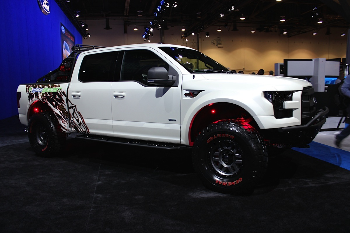 SEMA 2014: Addictive Desert Designs (ADD) Makes A ...