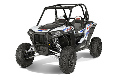 SEMA 2014: Bully Dog Releases Tuning For Polaris And Sea-Doo