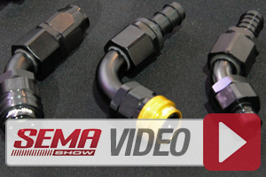 SEMA 2014: Jiffy-tite Releases New Series of Compact Fittings