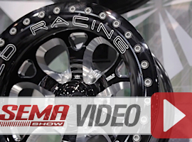SEMA 2014: Weld Wheels Expands Truck Line with New Rekon Styles