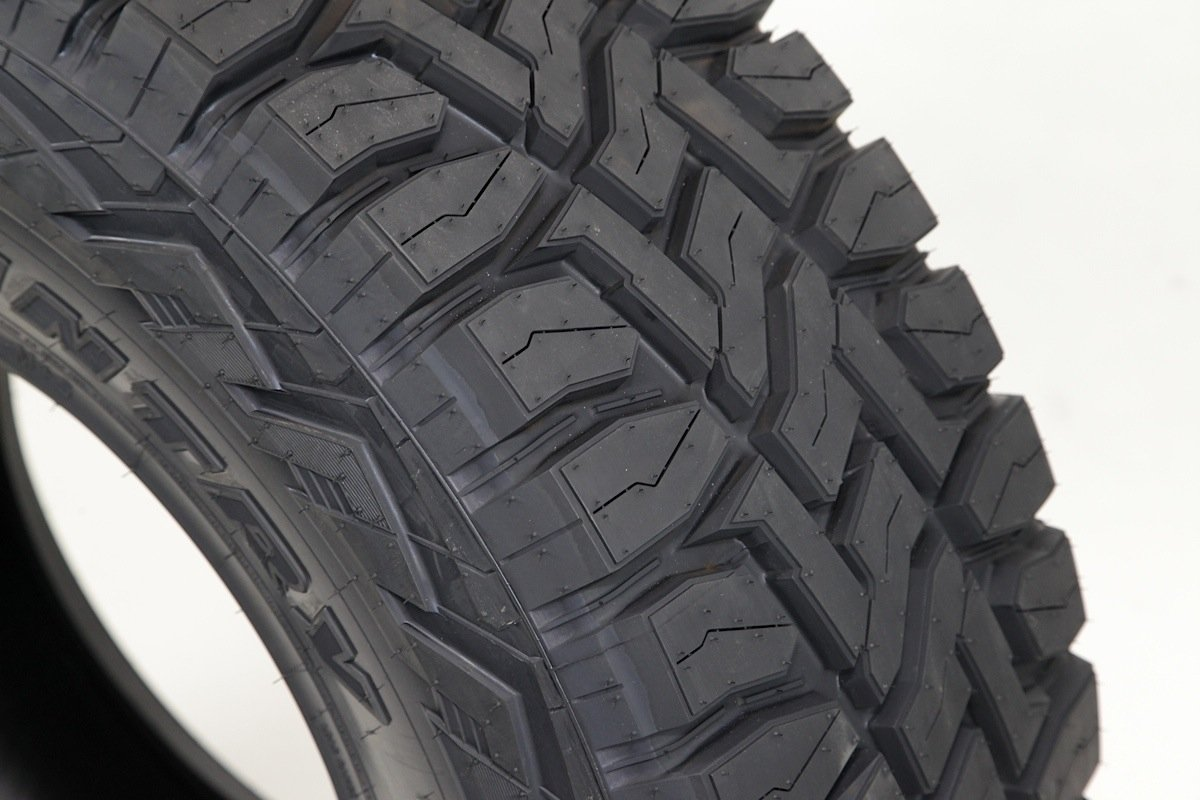 toyo open country r t tire review