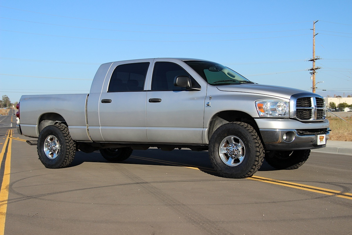 Toyo Open Country R T Tire Review Dodge Ram 1500 At2 As A Matter Of Fact The Owner 2500 Test Truck Previously Owned M Ts On Past Vehicle And Commented That Are Significantly