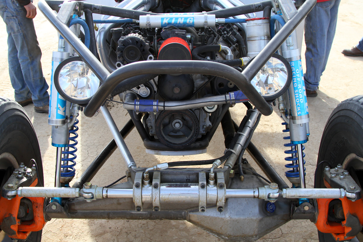 Off Road Suspension 101: An In Depth Look