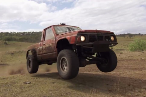"Video: ""Aussie Racer"" Has Off Roading, BMX, Road Racing, And More"