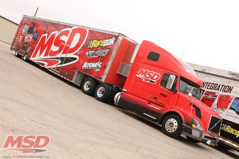 MSD Performance Acquires ACCEL Performance Group