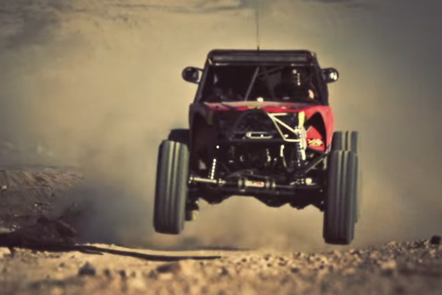 Video: 2015 King Of The Hammers Preview Snapshot Of Ultimate Race