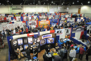 Race & Performance Expo Returns To St. Charles, Ill. Feb 14-15