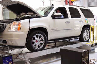 New Dynamic Skip Fire Ignition Tech Gives Trucks 15-Percent More MPG