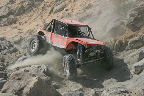 Loren Healy, King of The Hammers and 2014 Ultra4 Champ Talks To ORX