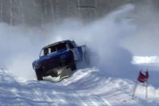 Video: Top 5 Moments Of The 2015 Red Bull Frozen Rush Race