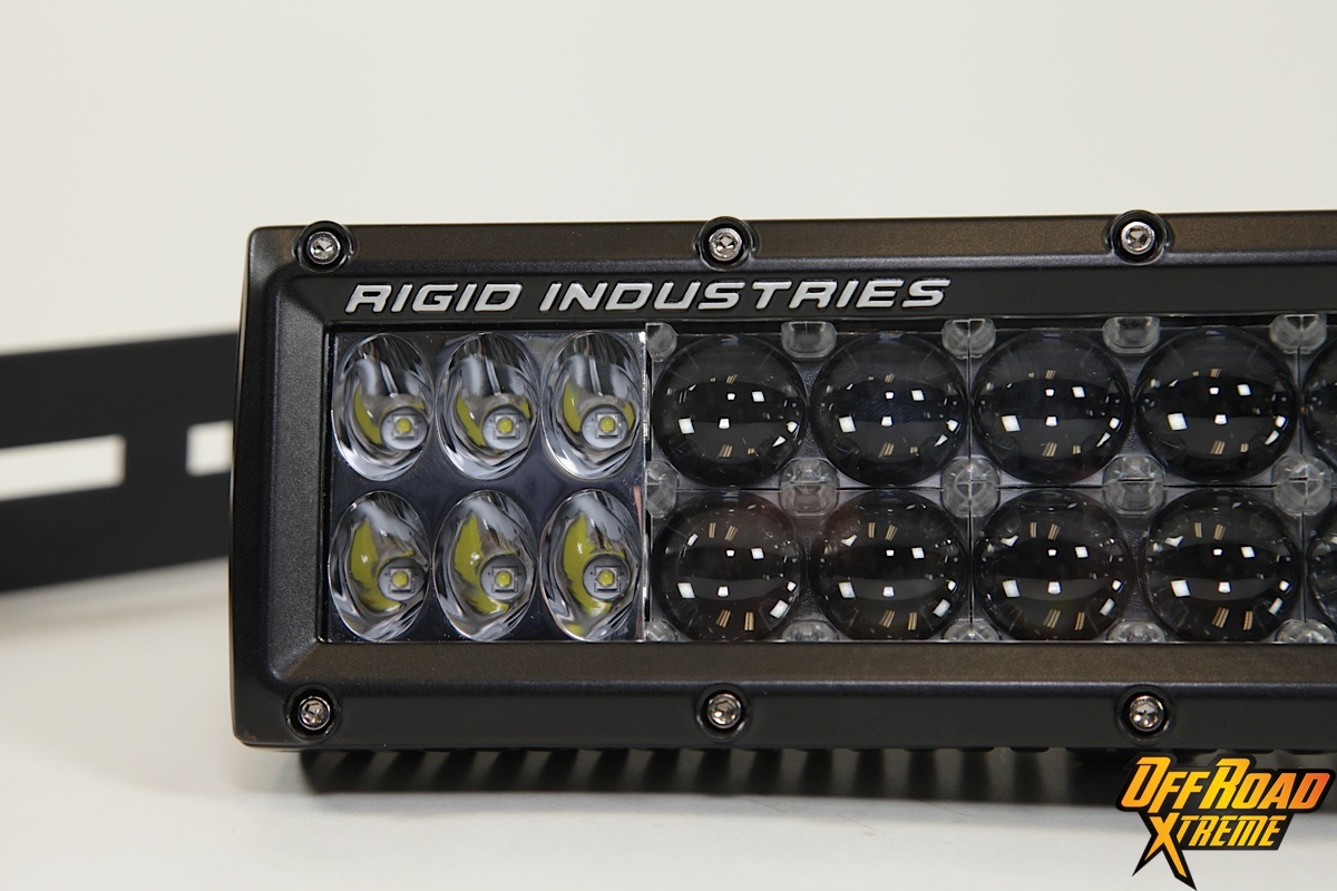 Rigid Industries Light Bar Install On Our 2013 F150 Project Truck Led Wiring Kit With Relay And Switch Black Diamond Xtreme Offers Numerous Styles Of Leds That Come In All Shapes Sizes Configurations Colors Depending Your Application Desired Appearance