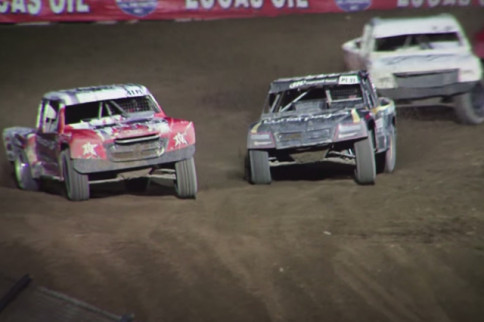 "Video: LOORSS-Centered ""Recourse"" Series Set To Debut Soon On MAVTV"