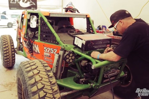 Video: Bill Baird Explains His Passion For King of The Hammers
