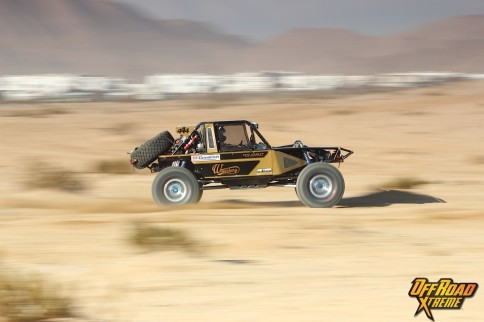 Video: The 2015 King of The Hammers Experience