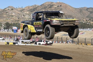 ORX Interview: Ryan Beat - Short Course Off Road Racing Rising Star
