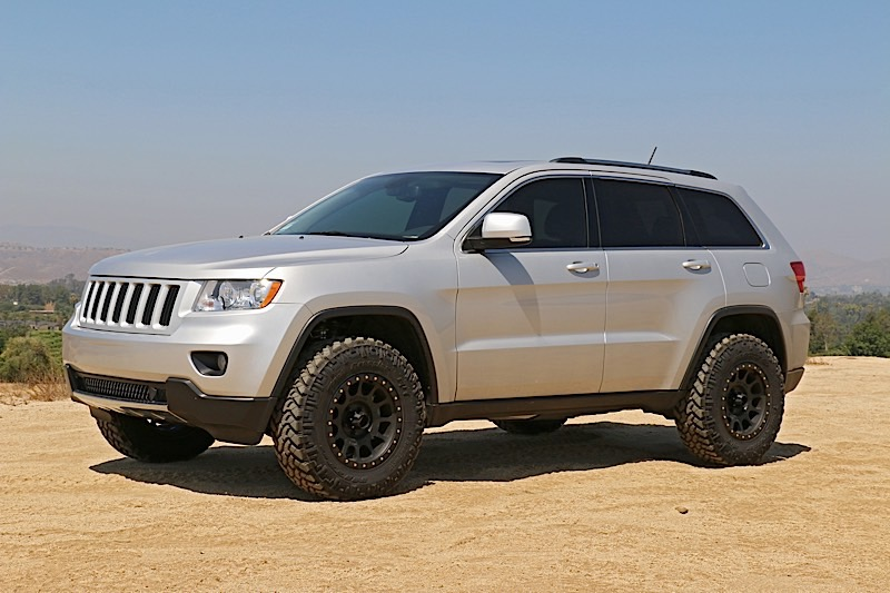 icon releases coil over kit for 2010 up jeep grand cherokee off road xtreme. Black Bedroom Furniture Sets. Home Design Ideas