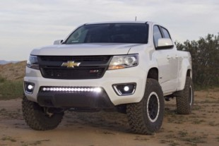 No Factory ZR2? Build Your Own With Icon Vehicle Dynamics
