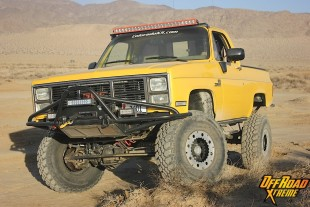 This Homegrown 1973 GMC Jimmy is One Sweet Ride