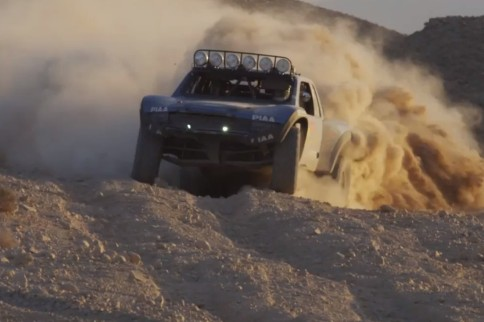 Video: The Mint 400 Returns To Las Vegas