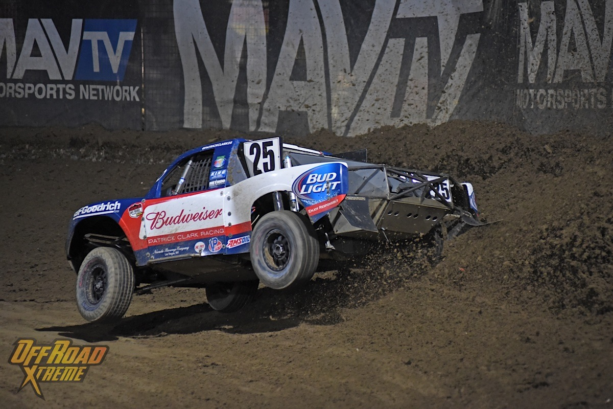 Wild and Wooly Weekend Opener of Lucas Oil Off Road Racing