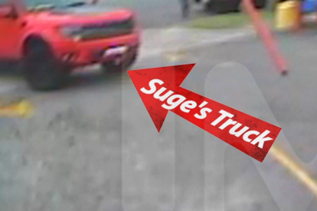 Video: Suge Knight Hit And Run Video Released