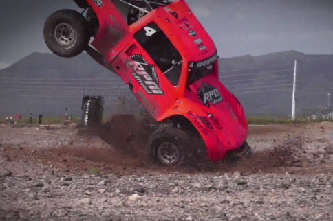 Video: Hot Off-Road Action & Hot Chicks, Tuba Arts Bragging Rights 4