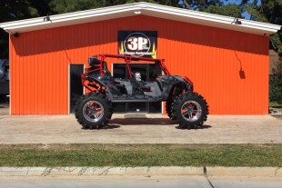 Rolling Strong With American Force Wheels On Your UTV
