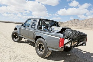 The 5 Best Looking Platforms For Desert Trucks