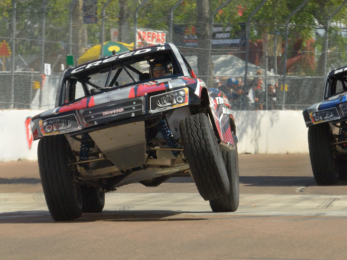 Speed Energy Stadium Super Trucks Rock Saint Petersburg