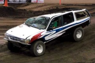 Video: Del Mar Tuff Truck Racing Preview