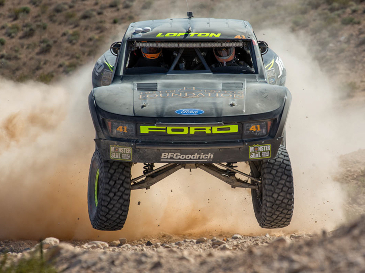 Trophy Truck or Trick Truck: Is There Really A Difference?