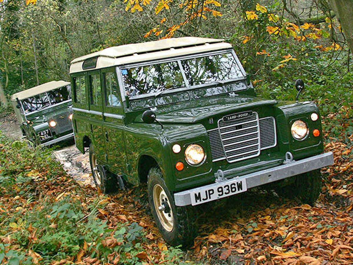 Worksheet. Land Rover Heritage Driving Experience