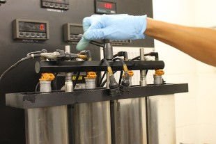 Keeping Fuel Flowing Through Our Injectors With RC Engineering