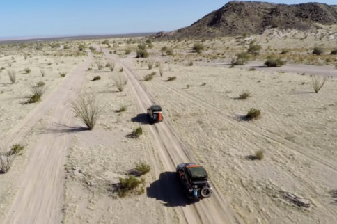 Expedition Overland: Exploring Different Cultures