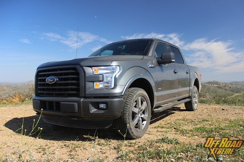 2015 Ford F150 Review: How Does Ford's Gamble Pay Off?