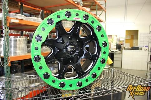 Wheel Tech: The Art Of Beadlock Conversions By OMF