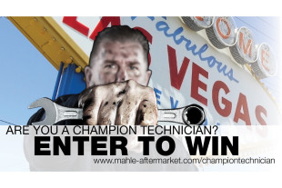 Fifth Annual Mahle Aftermarket Champion Technician Contest Underway