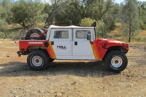 Your Chance to Own a Piece of Diesel Baja History!
