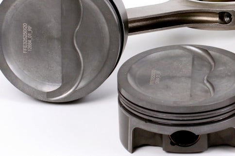 Tech: Piston Material Selection With Mahle Motorsports