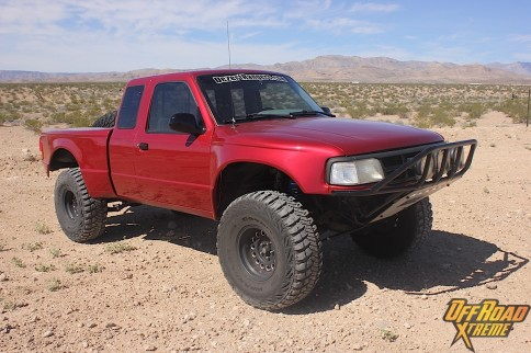 Cody Arnett's Vegas Ranger