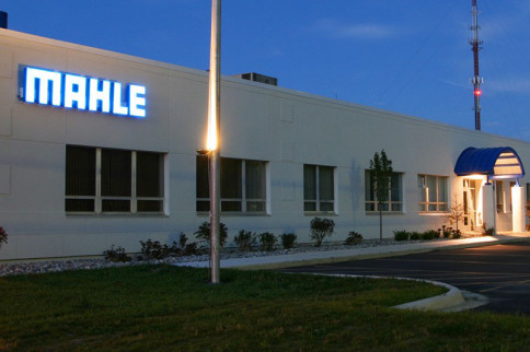 Driven By Performance: The Formation of MAHLE