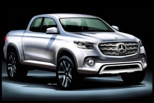 Mercedes-Benz To Consider Entering US Midsize Truck Market