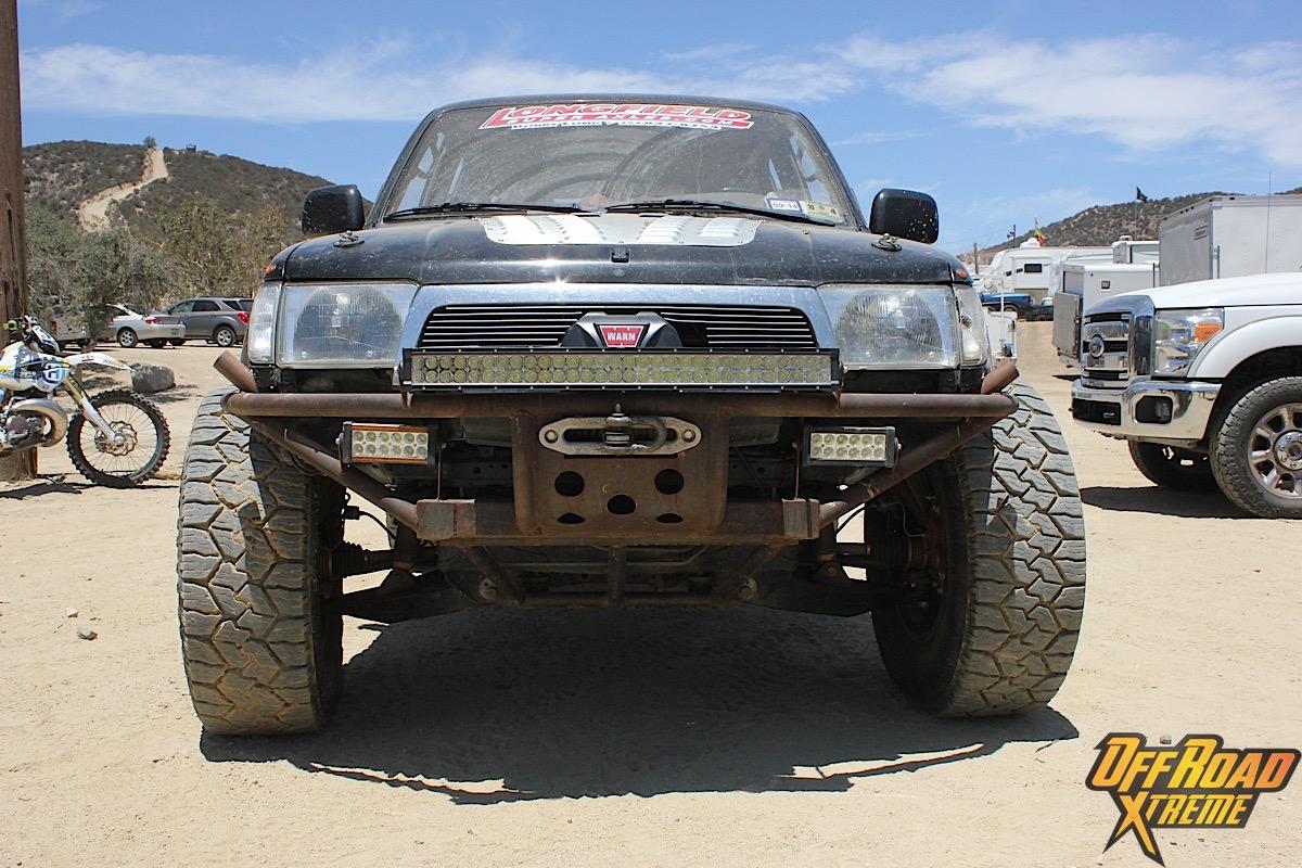 Craigslist Find: Monster Energy Meets 4Runner? - Off Road Xtreme