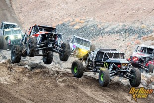 Ultra4 Racing: King Of The Mountain