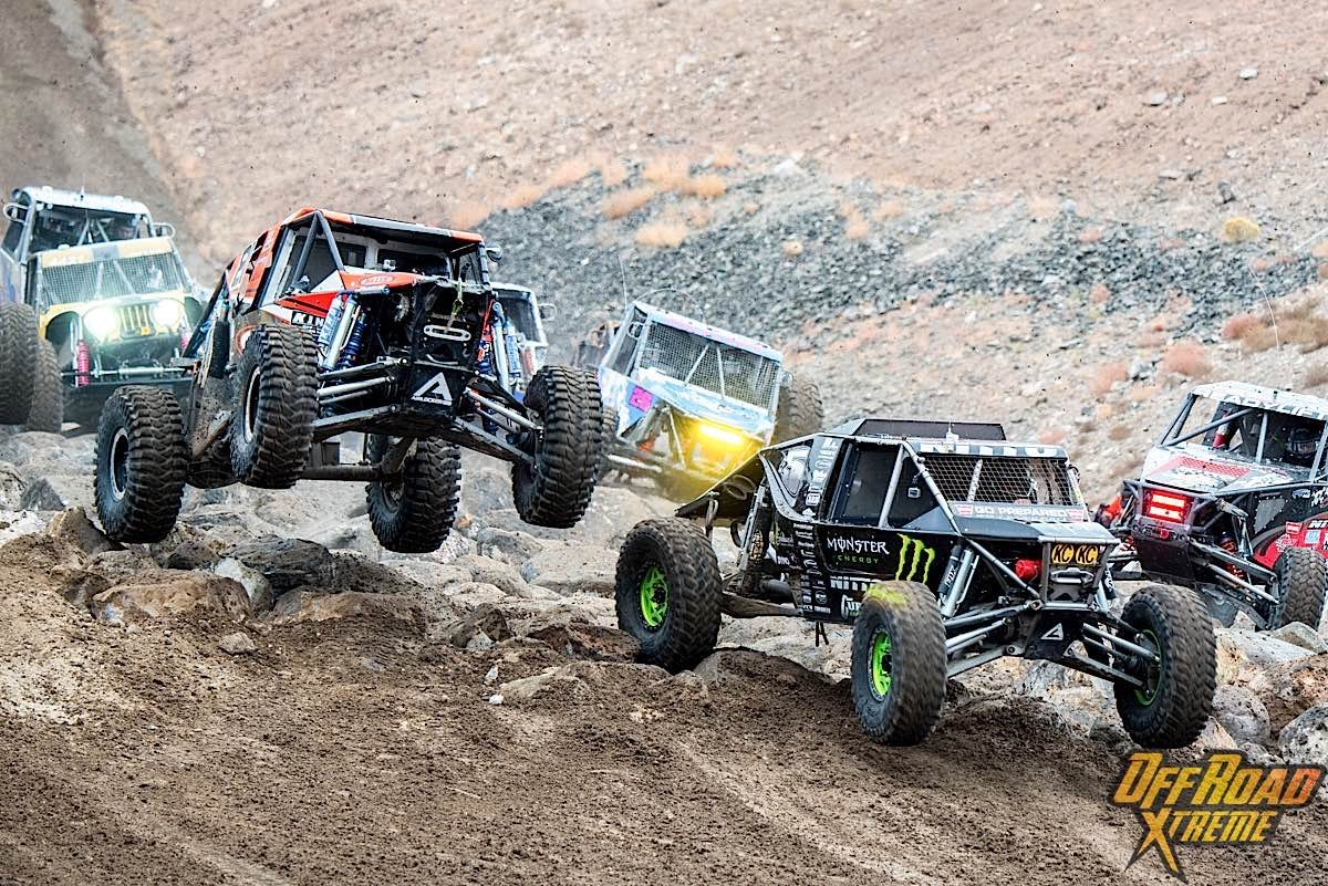 Lift Kits For Jeeps >> Ultra4 Racing: King Of The Mountain