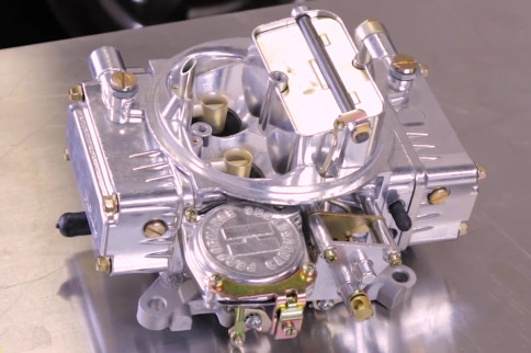 Video: Jegs Says One Size Doesn't Fit All When Choosing A Carburetor