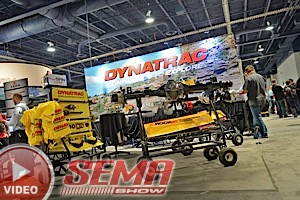 SEMA 2015: Dynatrac Unveils Several New Products