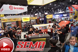 SEMA 2015: Energy Suspension's Products Are Designed For Performance